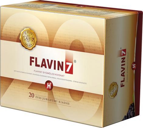 Flavin 7 ital 30x50 ml