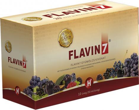 Flavin 7 ital 10x50 ml